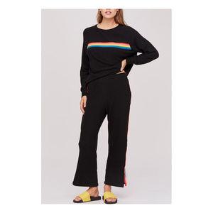 LNA - Women's Miller Pant - Black - M